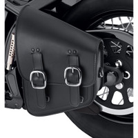 Harley Softail Standard FXST Softail Swing Arm Bags 2