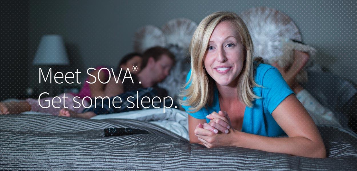 SOVA Night Guard