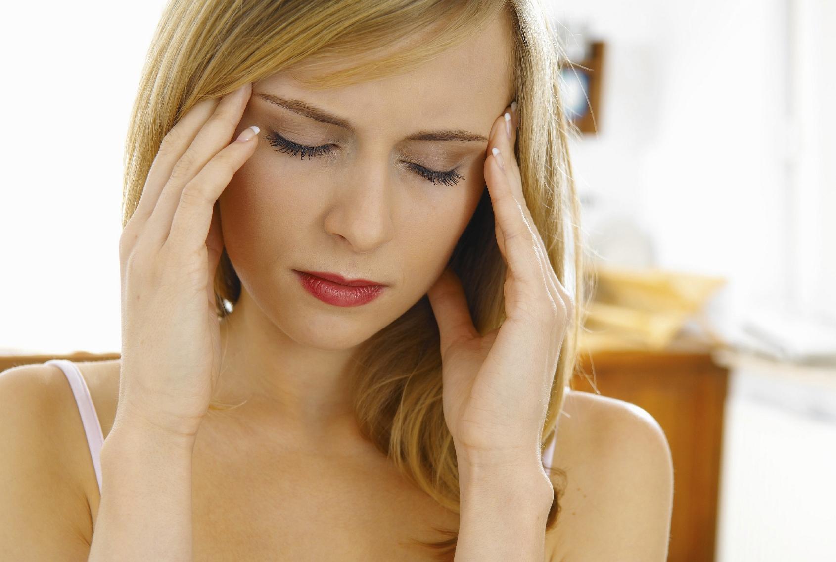 headache bruxism