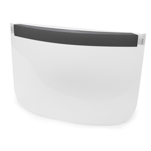 Medical Face Shield - Front View