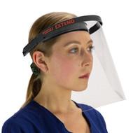 Extend - Adjustable Face Shield Bundle