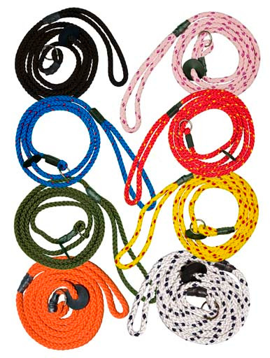 Slip Leads - 8mm Polypropylene