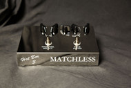 Matchless Amplifiers Hotbox III Overdrive Pedal