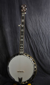 Gold Tone OB-250 Banjo with hard case