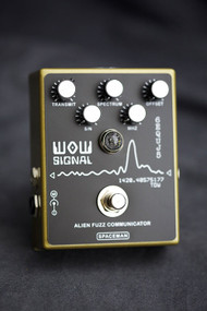 SPACEMAN EFFECTS WOW (BRASS METALLIC)