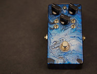 Rockbox Baby Blues Overdrive Distortion Pedal