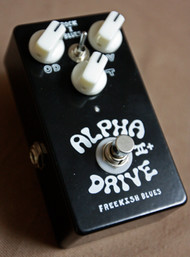 Alpha Drive II+ USA Custom Shop