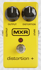 Dunlop Effects MXR Distortion +