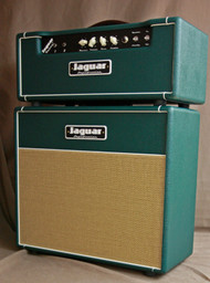 Jaguar Amplifiers Retro Head and 1X12 Cab