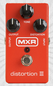 Dunlop Effects MXR Distortion III