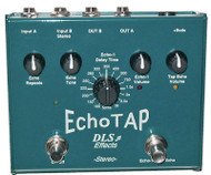 DLS Effects EchoTap
