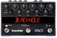 Eventide Stompboxes Space Reverb
