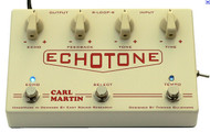 Carl Martin Guitar Effects Echotone