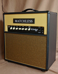 Matchless Amplifiers Excalibur 1X12 Combo Amp