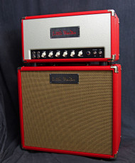 Little Walter Amps 59 Head and Cab