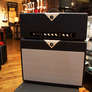 Divided by 13 Amplifiers  FTR 37 Head and 2X12 Cab