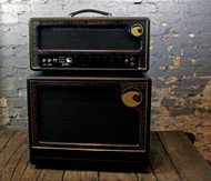 Port City Soulstice Head and 1X12 Cab