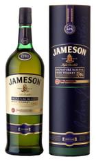 Jameson Signature Reserve Irish Whiskey [1000ml]