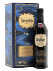 Copy of Glenfiddich Age of Discovery Bourbon Single Malt Scotch Whisky 19 Year Old [700ml]