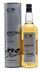 Ancnoc Black Hill Reserve Highland Single Malt Scotch Whisky [1000ml]