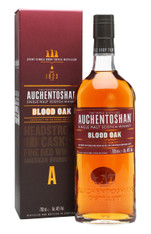 Auchentoshan Blood Oak Single Malt Scotch Whisky [700ml]
