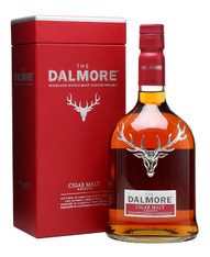Dalmore Cigar Malt Reserve Highland Single Malt Scotch Whisky [1000ml]