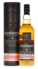 GlenDronach The Hielan Highland Single Malt Scotch Whisky 8 Year Old [700ml]