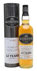 Glengoyne Highland Single Malt Scotch Whisky 12 Year Old [700ml]