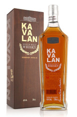 Kavalan Single Malt Whisky [700ml]