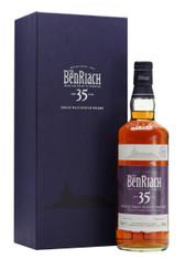 BenRiach Single Malt Scotch Whisky 35 Year Old [700ml]