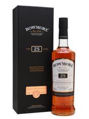 Bowmore Islay Single Malt Scotch Whisky 25 Year Old [700ml]