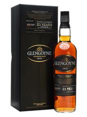 Glengoyne Highland Single Malt Scotch Whisky 21 Year Old [700ml]