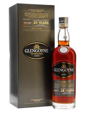 Glengoyne Highland Single Malt Scotch Whisky 25 Year Old [700ml]