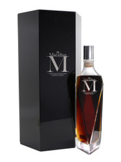 Macallan M Decanter Highland Single Malt Scotch Whisky [700ml]