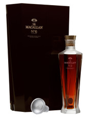 Macallan No.6 Highland Single Malt Scotch Whisky [700ml]