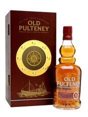 Old Pulteney Single Malt Scotch Whisky 35 Year Old [700ml]