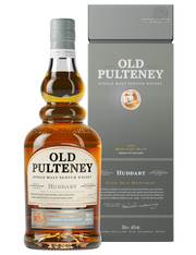 Old Pulteney Huddart Single Malt Scotch Whisky [700ml]