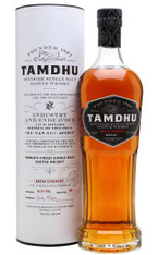 Tamdhu Batch Strength No.2 Speyside Single Malt Scotch Whisky [700ml]