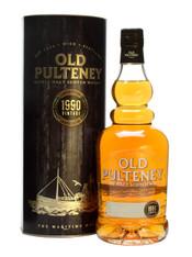 Old Pulteney Single Malt Scotch Whisky 1990 [700ml]