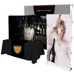 BoothPOP! Complete Trade Show Ultimate Booth Package (B)