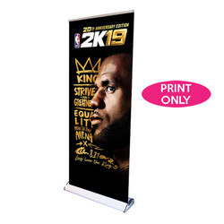 "Replacement BS33DX Print (33""x80"")"