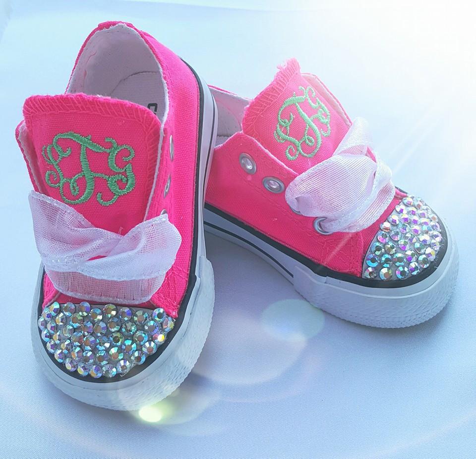 a6fb4b9ed62b4c ... Infant Custom Listing Converse. Price   65.00. Image 1