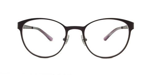 Deep Violet/Purple Tips Front (C1)