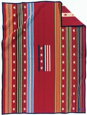 Grateful Nation Blanket - by Pendleton
