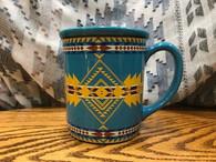 Eagle Gift Pendleton Mug