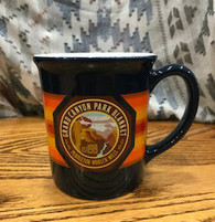 Grand Canyon National Park Mug
