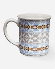 Heritage Silver Bark Mug