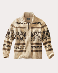 Tan / Brown Original Westerley by Pendleton