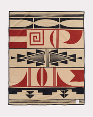 Gift of the Earth Blanket by Pendleton