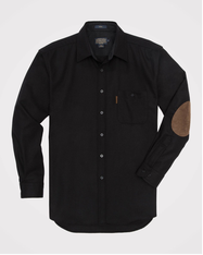 Black Regular Trail Shirt